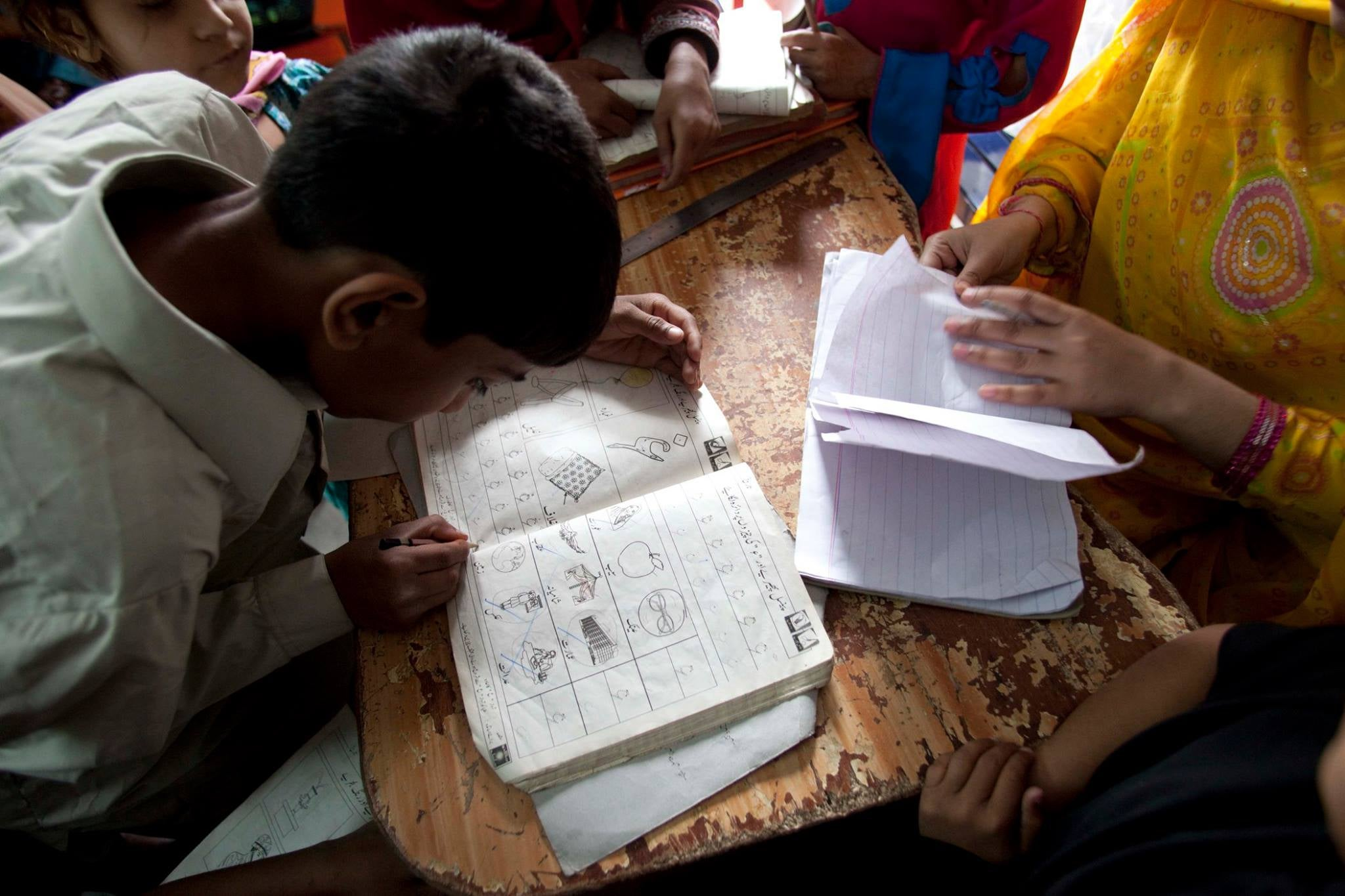 How poor Pakistani Christian girls are being lured into