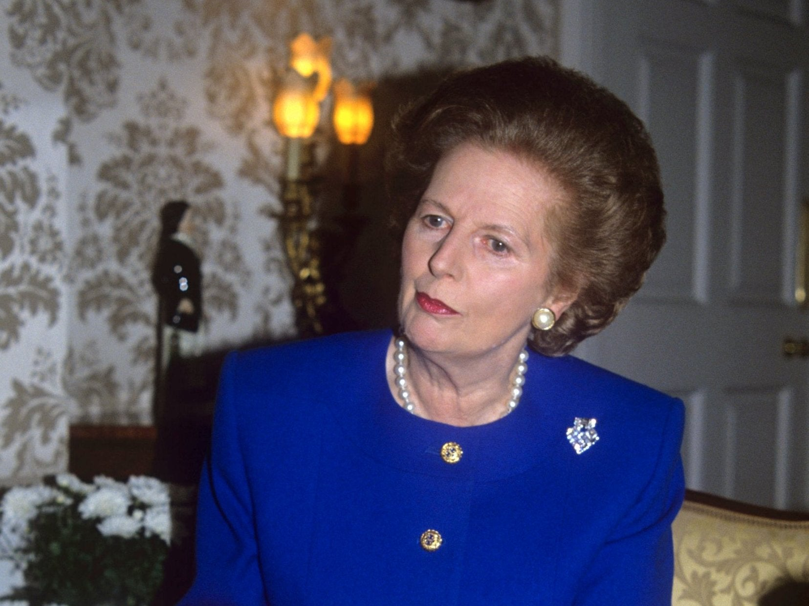 Margaret Thatcher used alternative health therapies, documents reveal