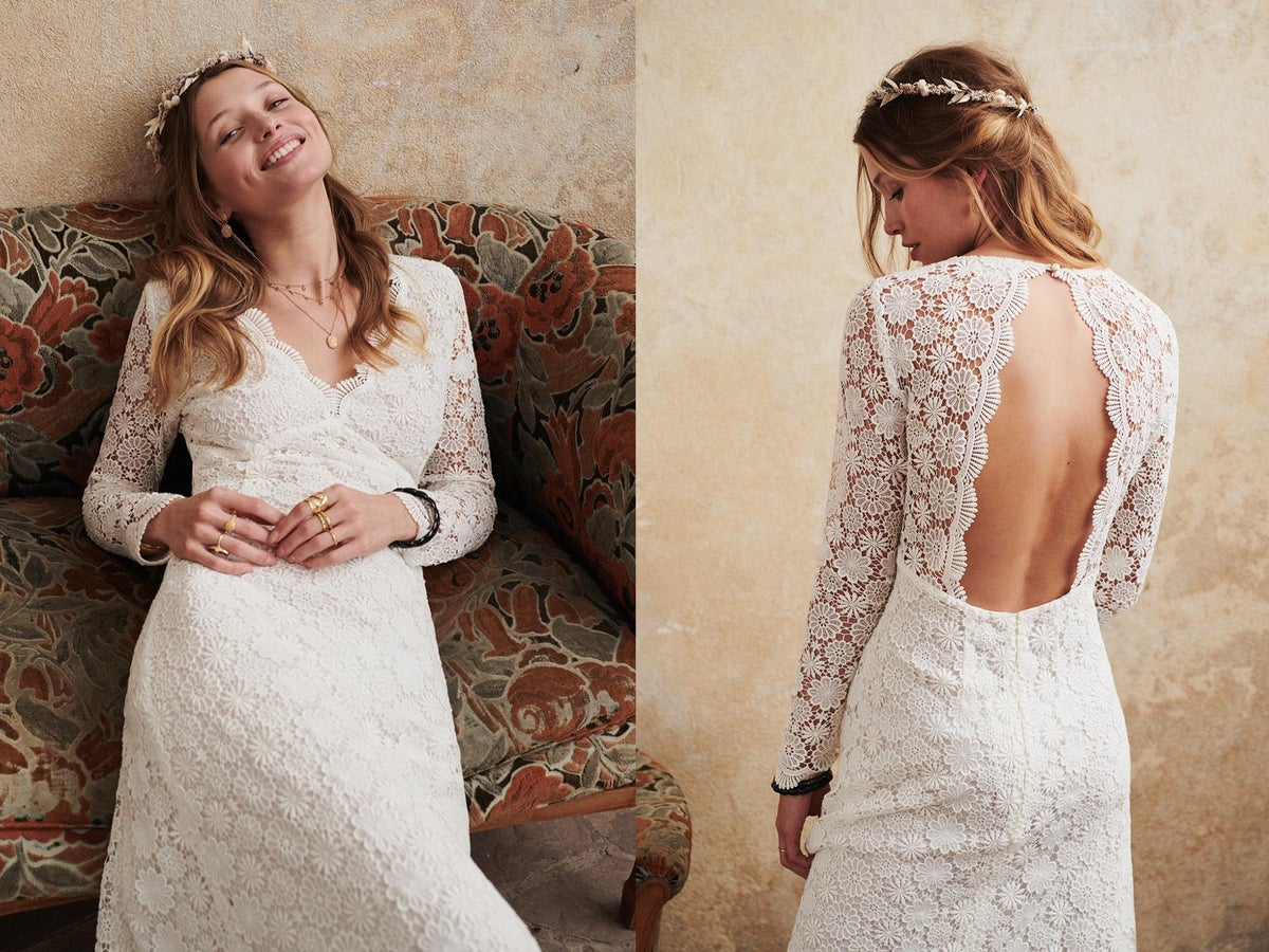 20 best wedding dresses under £20,20   The Independent   The ...