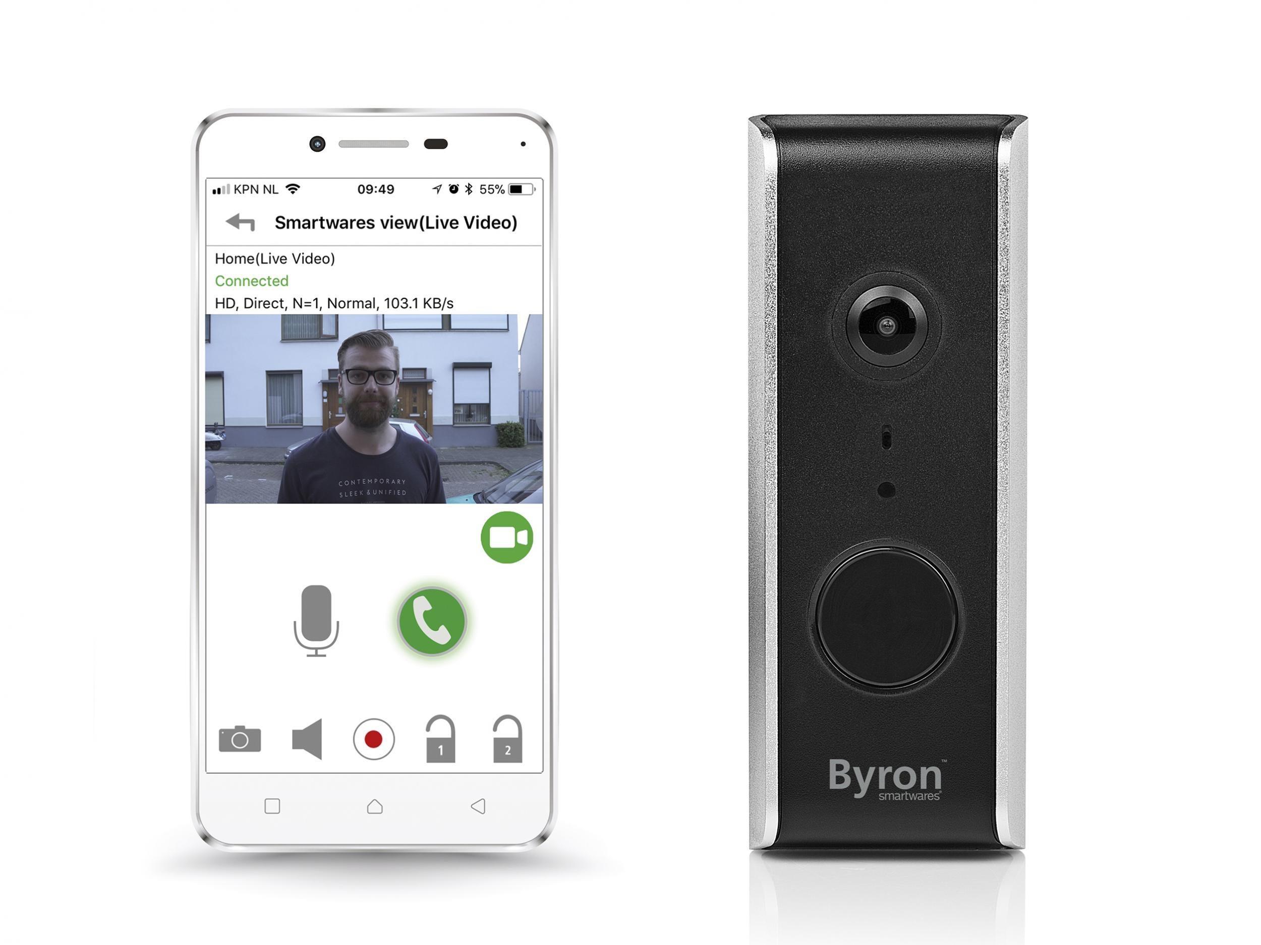 8 best video doorbells | The Independent