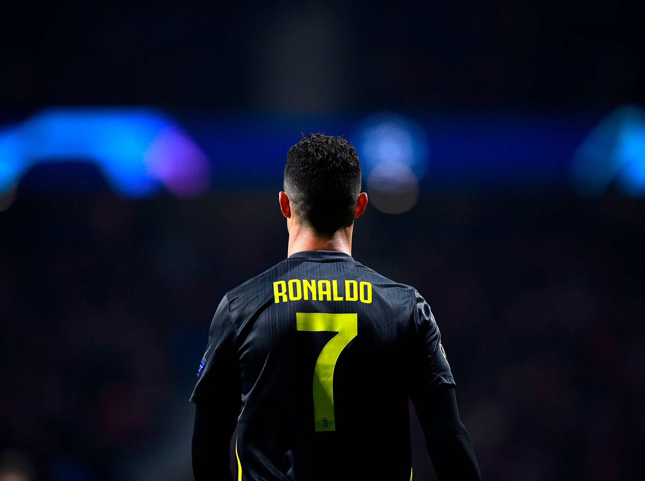 638b0c17 Cristiano Ronaldo's powers are in decline but Juventus still confident of  spectacular comeback against Atletico   The Independent