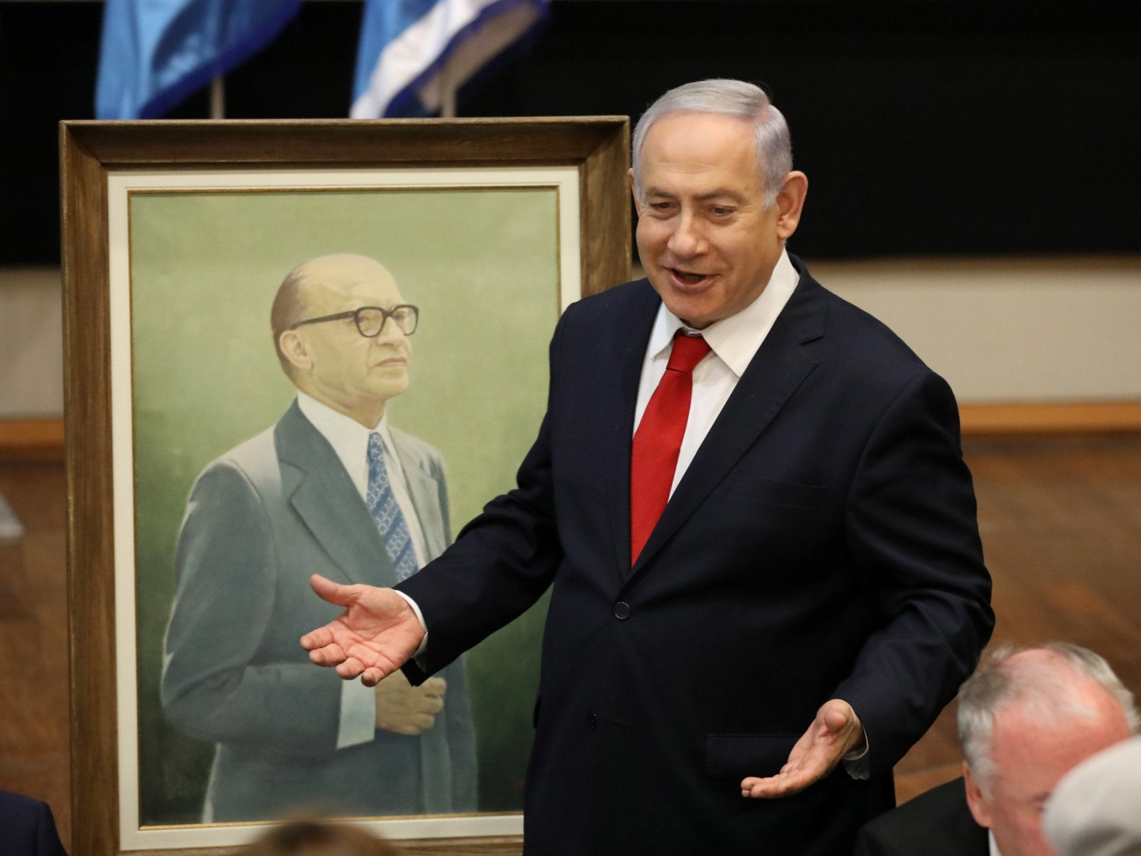 Israel is the only democracy in the Middle East? Netanyahu's comments have shattered that illusion