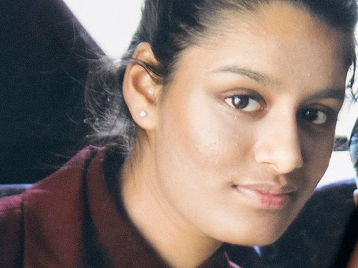 Shamima Begum being investigated by British police despite government vow not to bring her back to UK