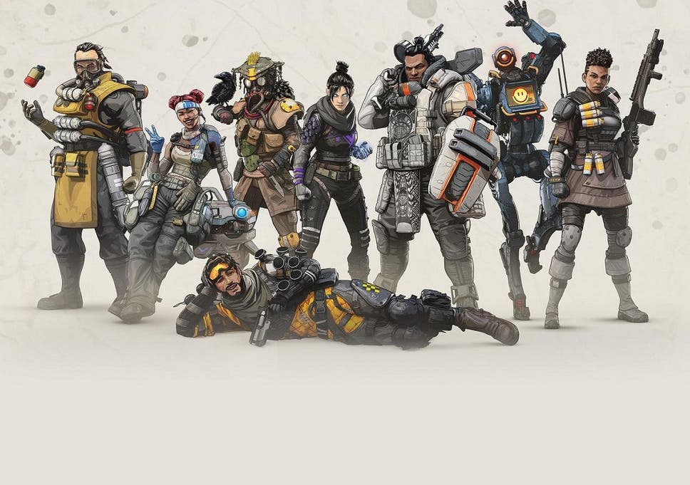 Apex Legends bans 355,000 players caught cheating on PC | The