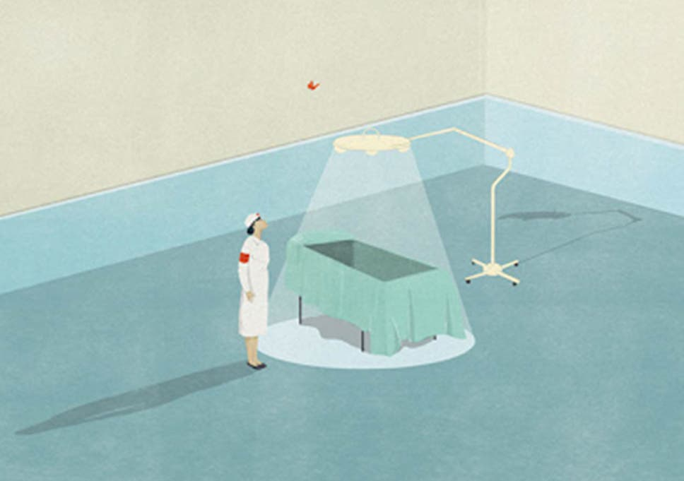 Anesthesia nightmare: what it feels like to wake up during