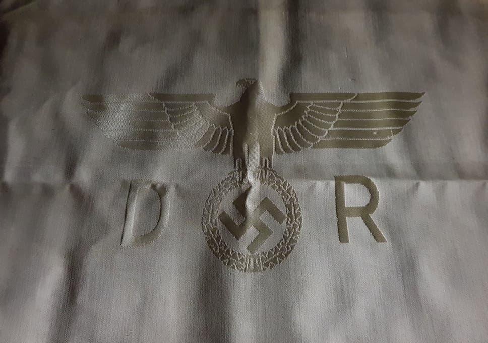 Belfast Auction House Cancels Nazi Memorabilia Sale After Outcry