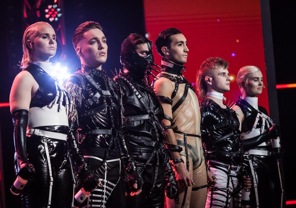 Image result for iceland eurovision 2019