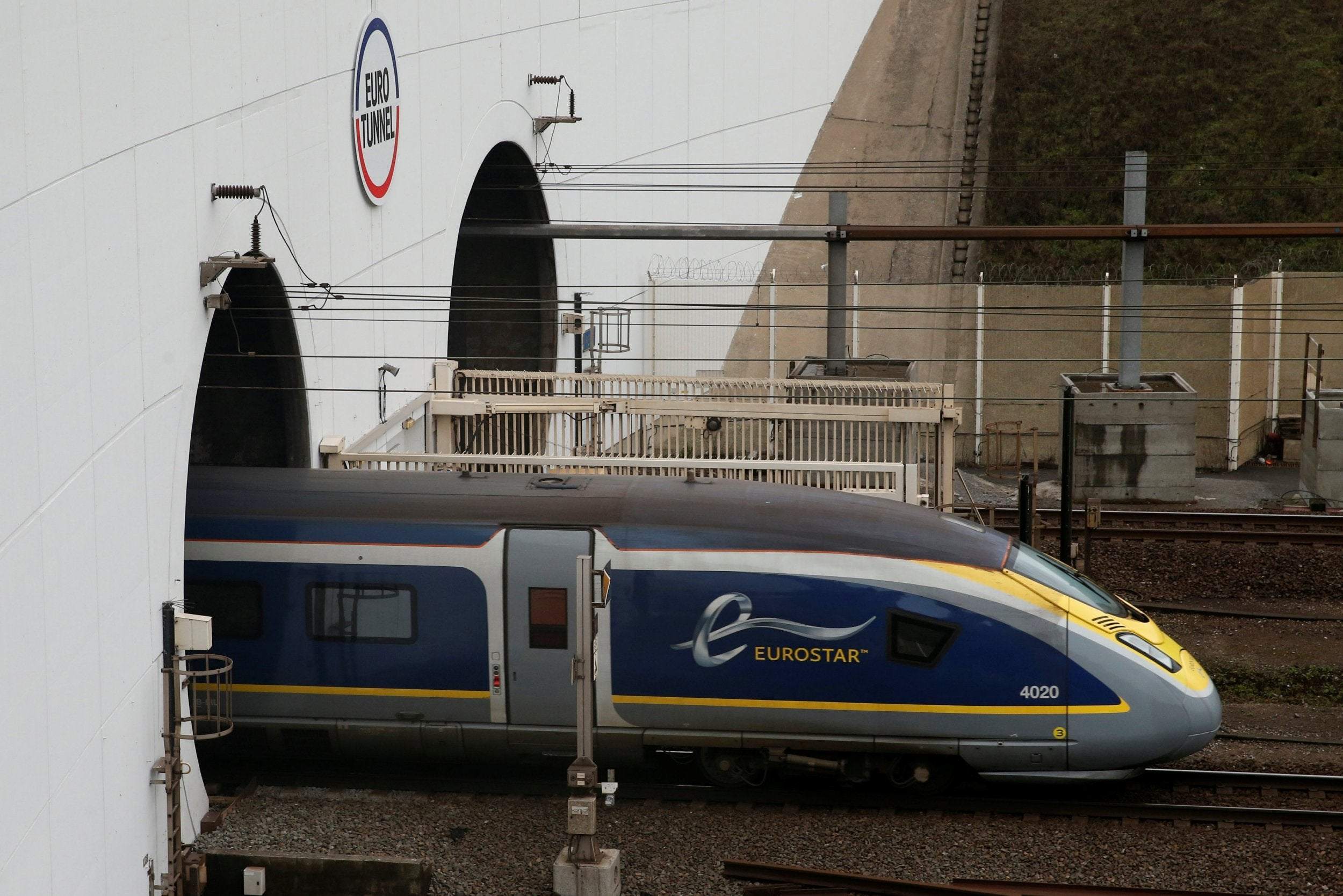 High-speed rail tunnel linking Finland and Estonia under the Baltic Sea gets funding