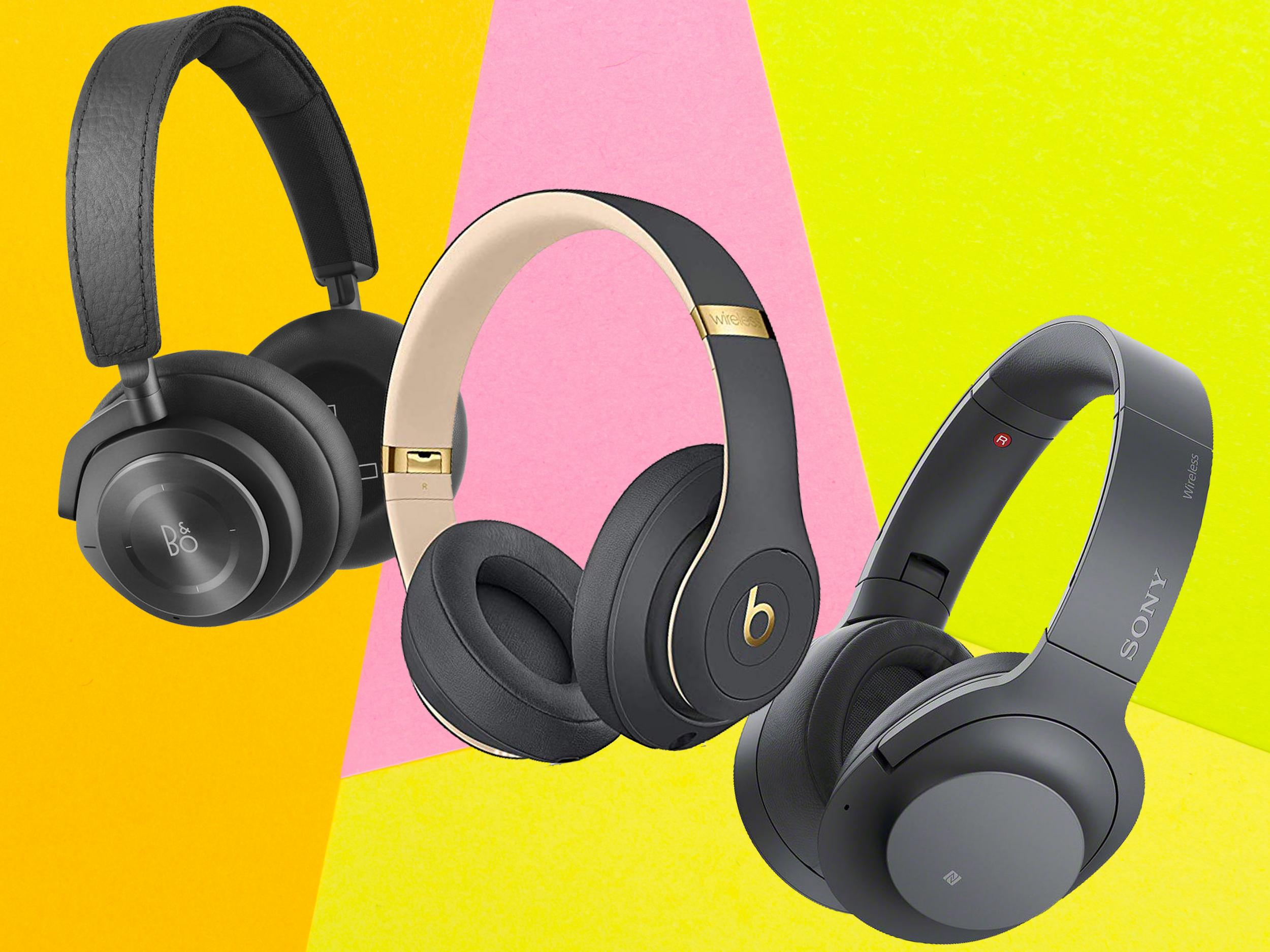 56ffc9c4c9e Best noise-cancelling headphones for trains and plane flights