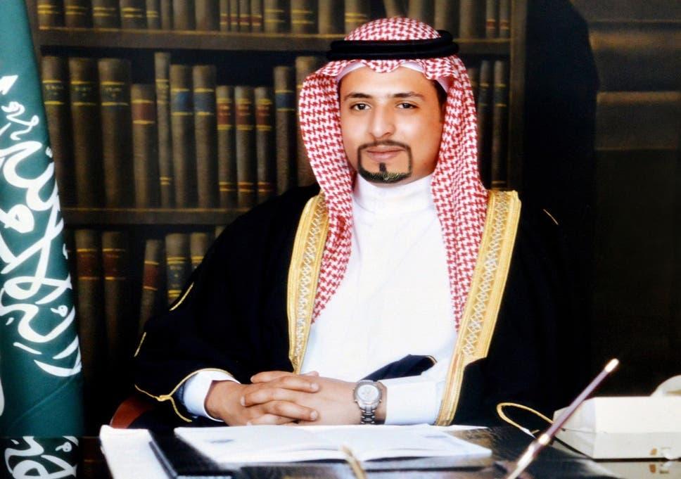 Rebel Saudi royal forms Europe-based opposition calling for regime