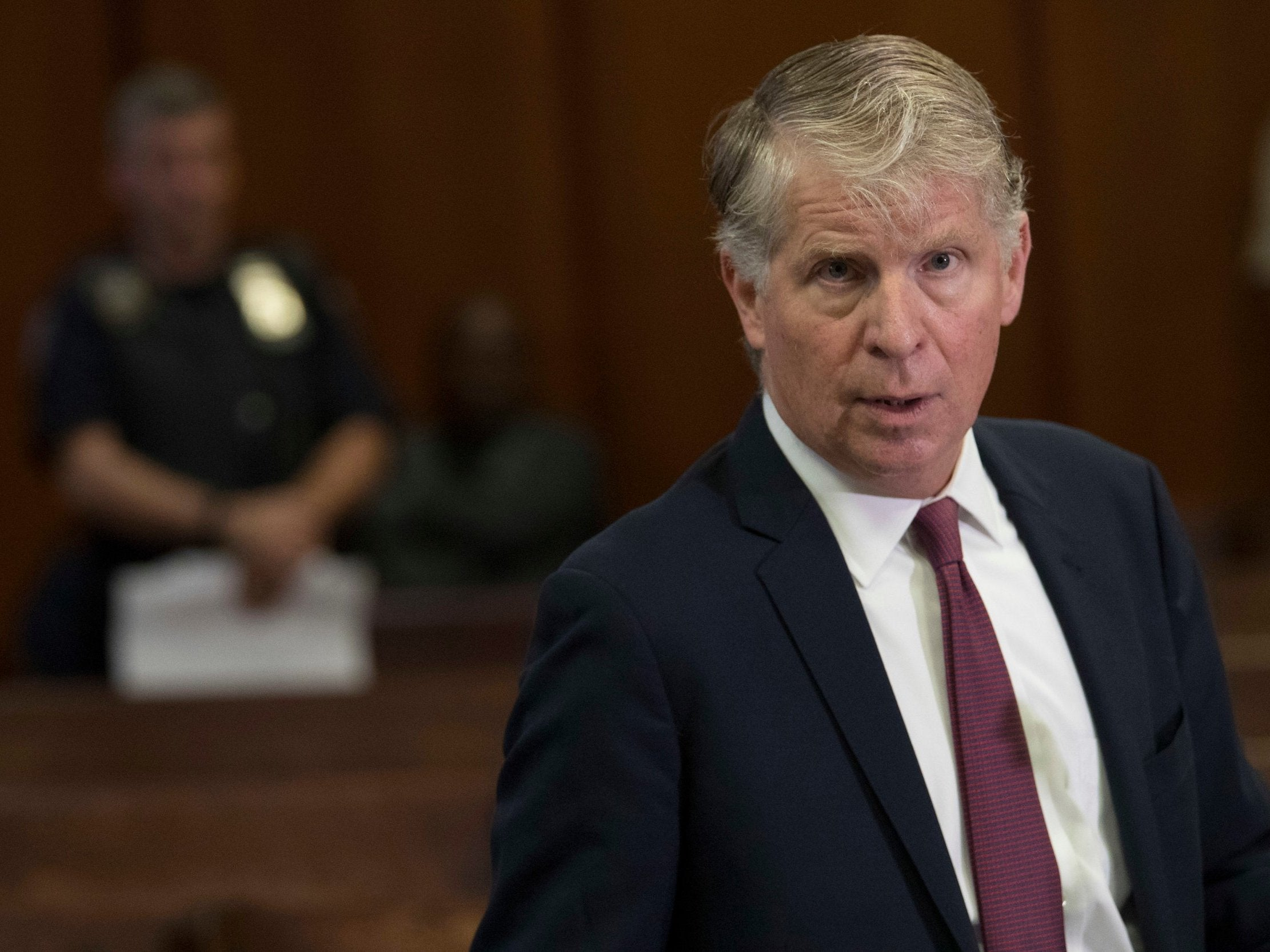 Sexual assault evidence kits funded by New York prosecutor led to over 1,000 arrests