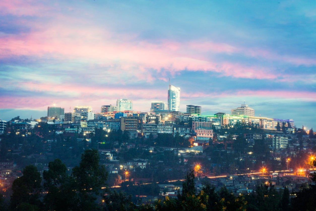 Kigali city guide: where to eat, drink, shop and stay in Rwanda's charming capital