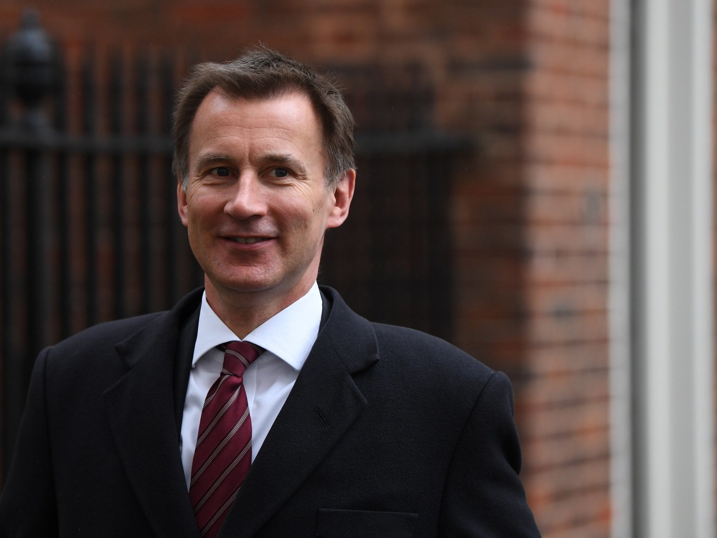 Brexit: Foreign Secretary hits back at French diplomat who said UK influence in Washington DC had 'vanished'