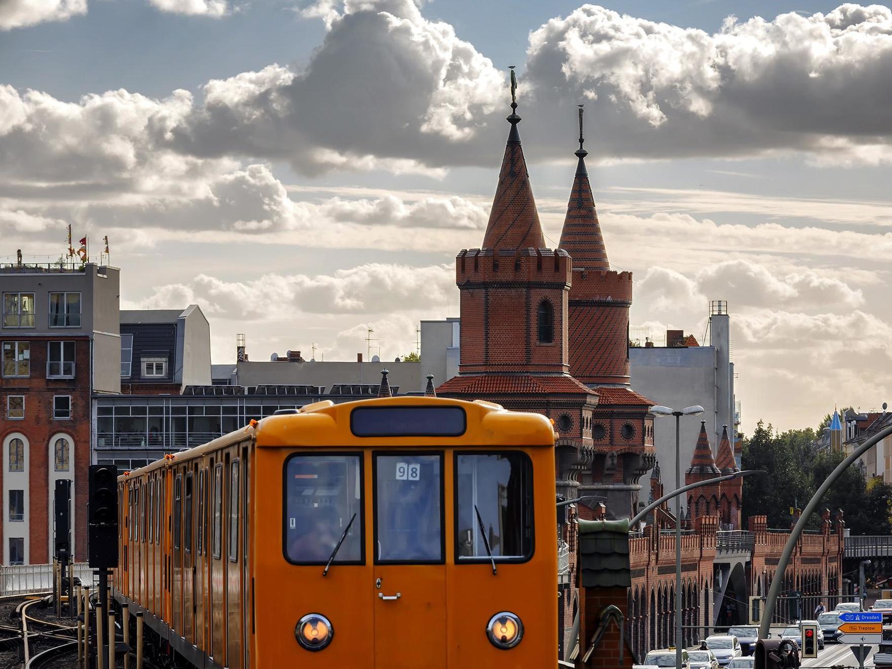 13. Berlin, Germany