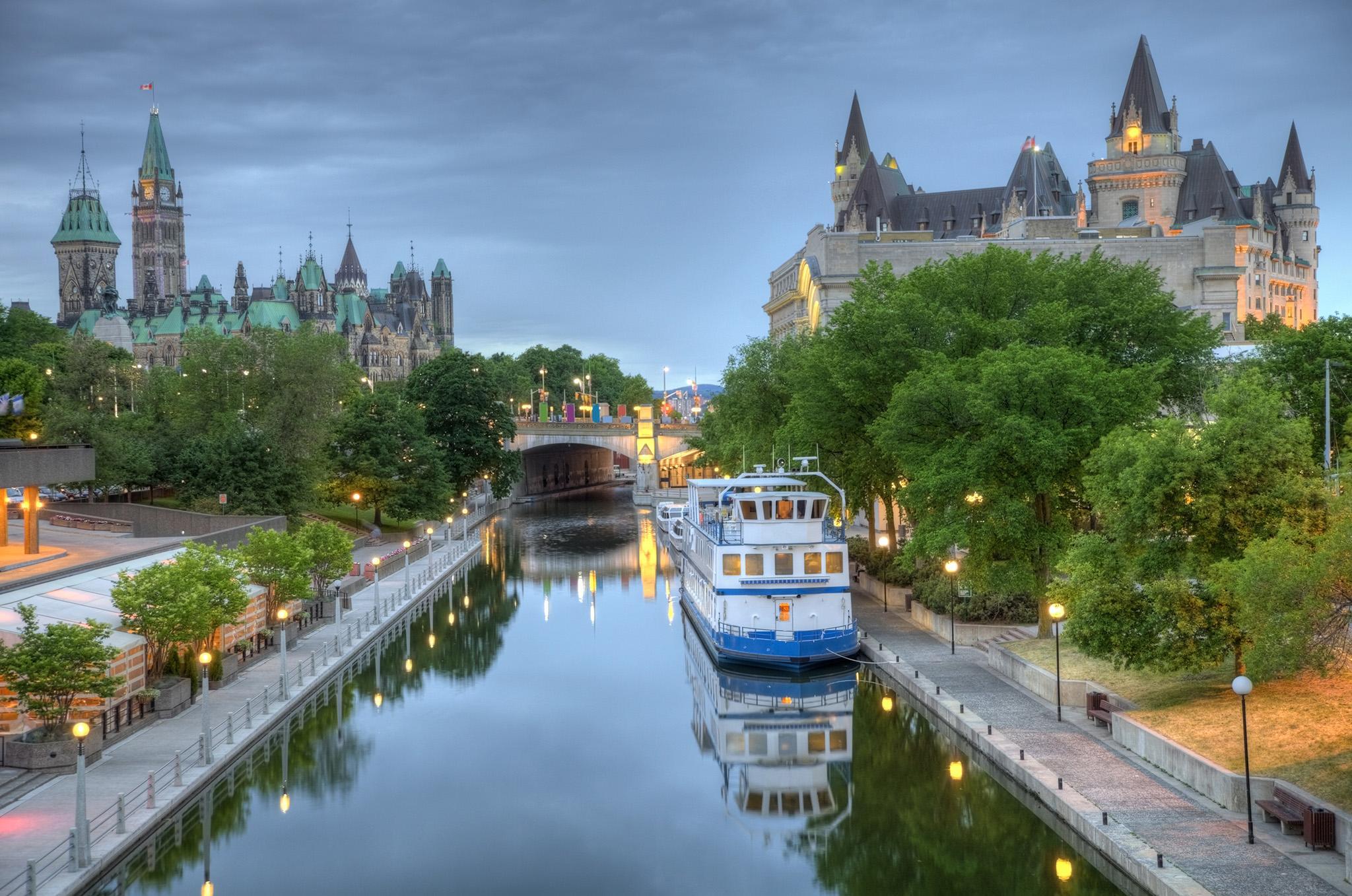 20. Ottawa, Canada