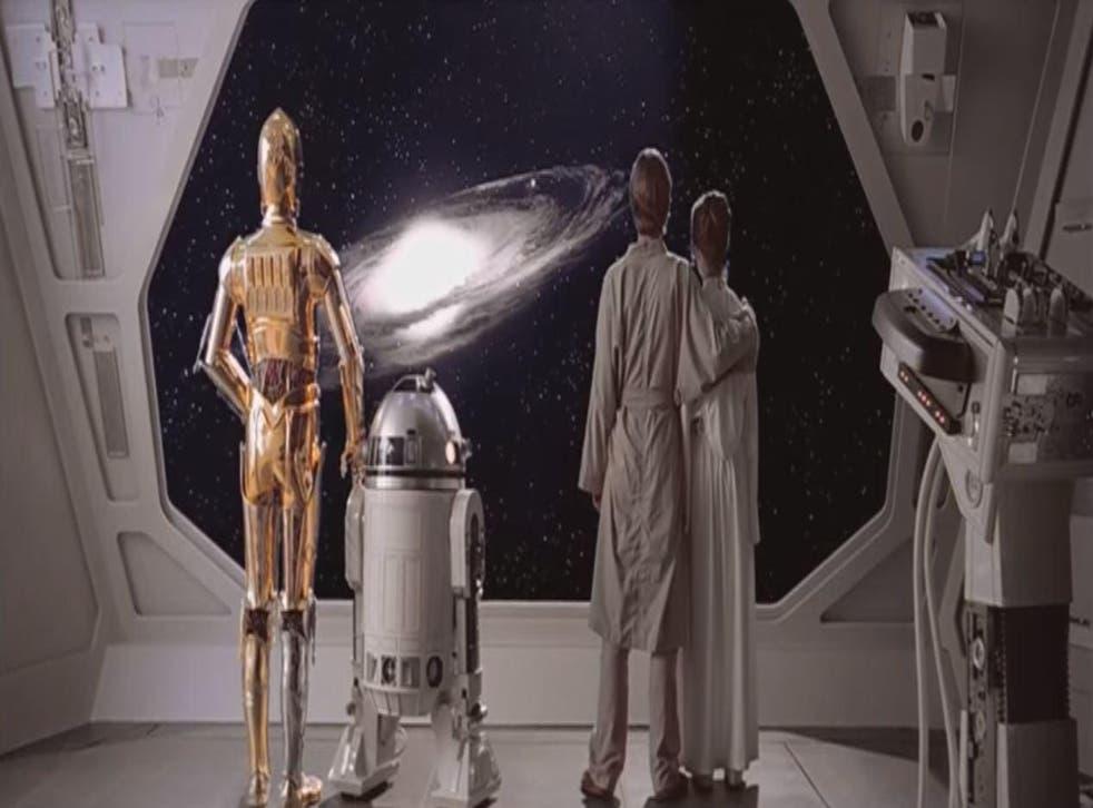 Picture: Lucasfilm/ Disney