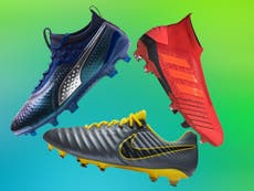 414817ce3 Best astro turf football boots that are comfortable, durable and ...