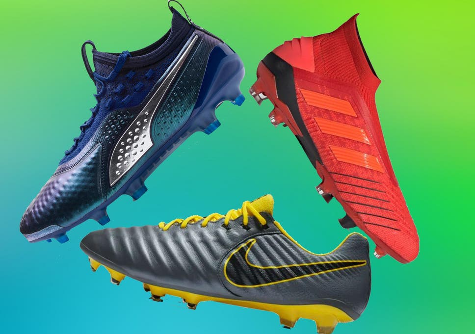 10 Best Men S Football Boots The Independent