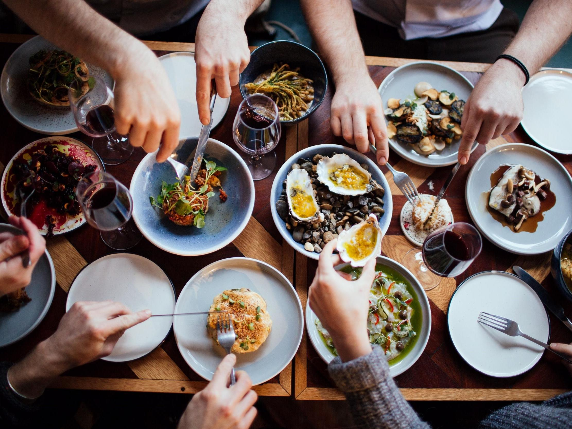 Root, restaurant review, Bristol: How Twitter can help honest punters find their way to a better meal 1