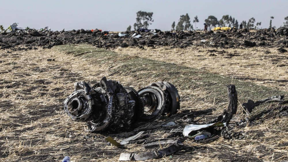 American Airlines extends grounding of all Boeing 737 Max flights until June