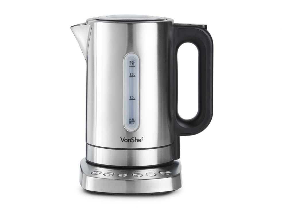 10 best variable temperature kettles   The Independent   The Independent