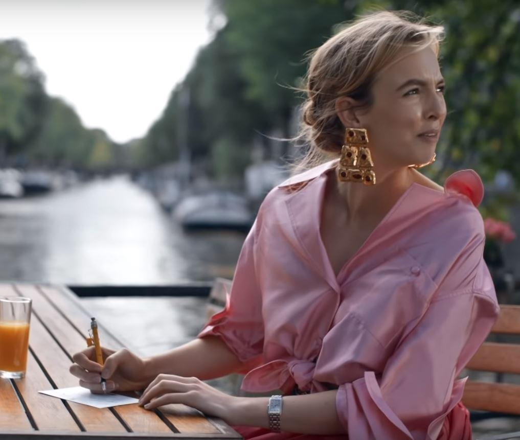57bc064a5 Killing Eve Season 2: Villanelle's best looks and how to recreate them on  the high street