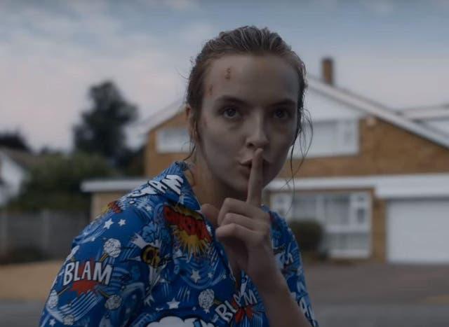 'Killing Eve' Season 2 trailer