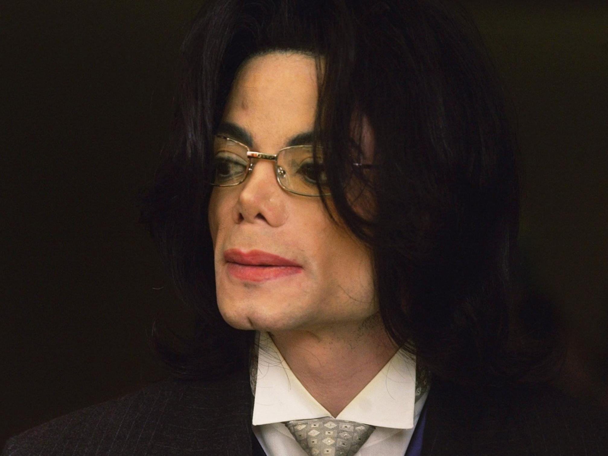 Michael Jackson - latest news, breaking stories and comment - The