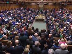 Brexit delay: EU council president Donald Tusk open to 'long