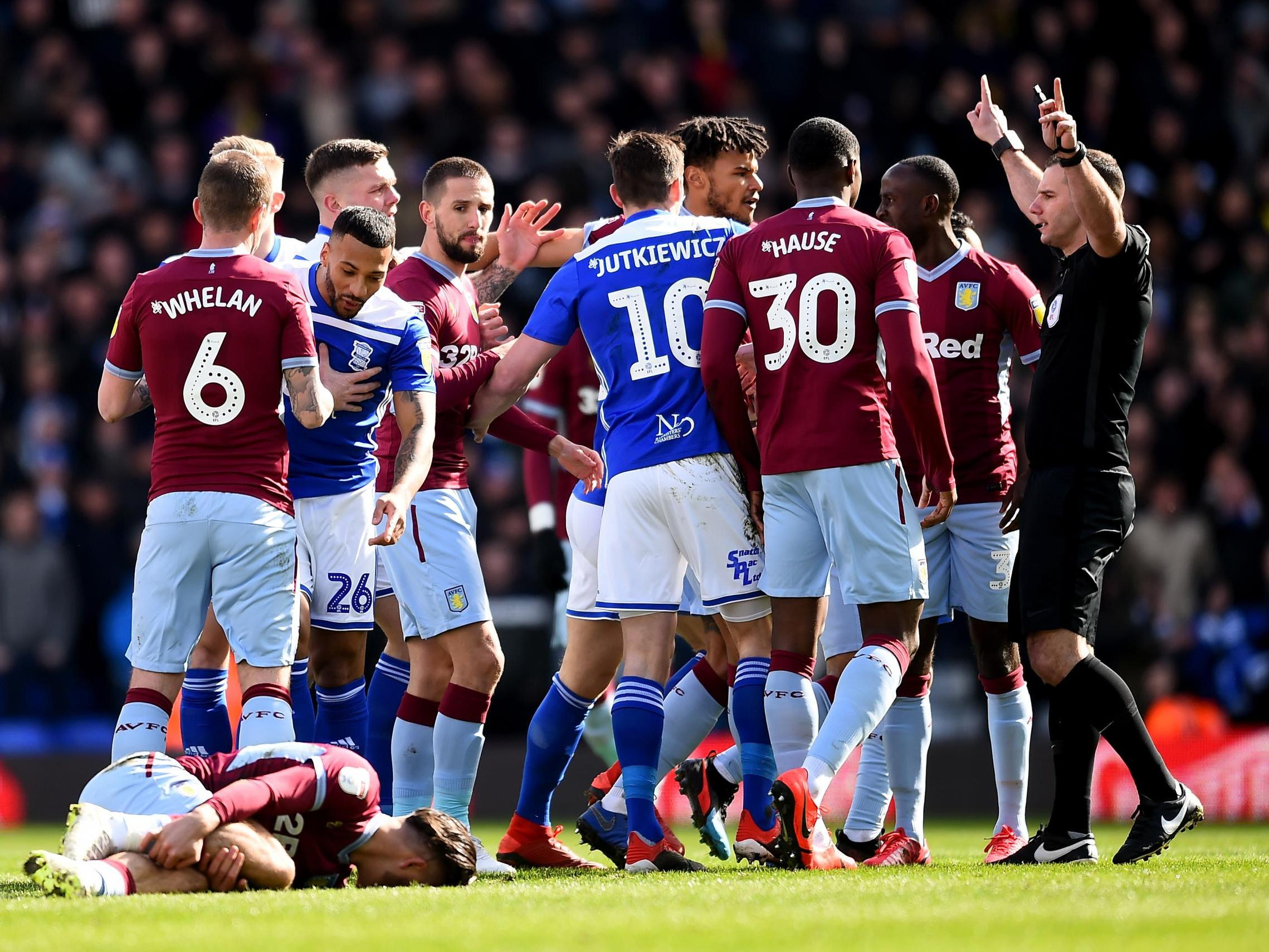 Birmingham City - latest news, breaking stories and comment