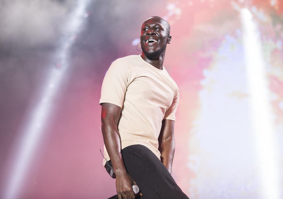 7caec1a0c5236 Stormzy releases new track  Vossi Bop  that takes aim at Boris ...