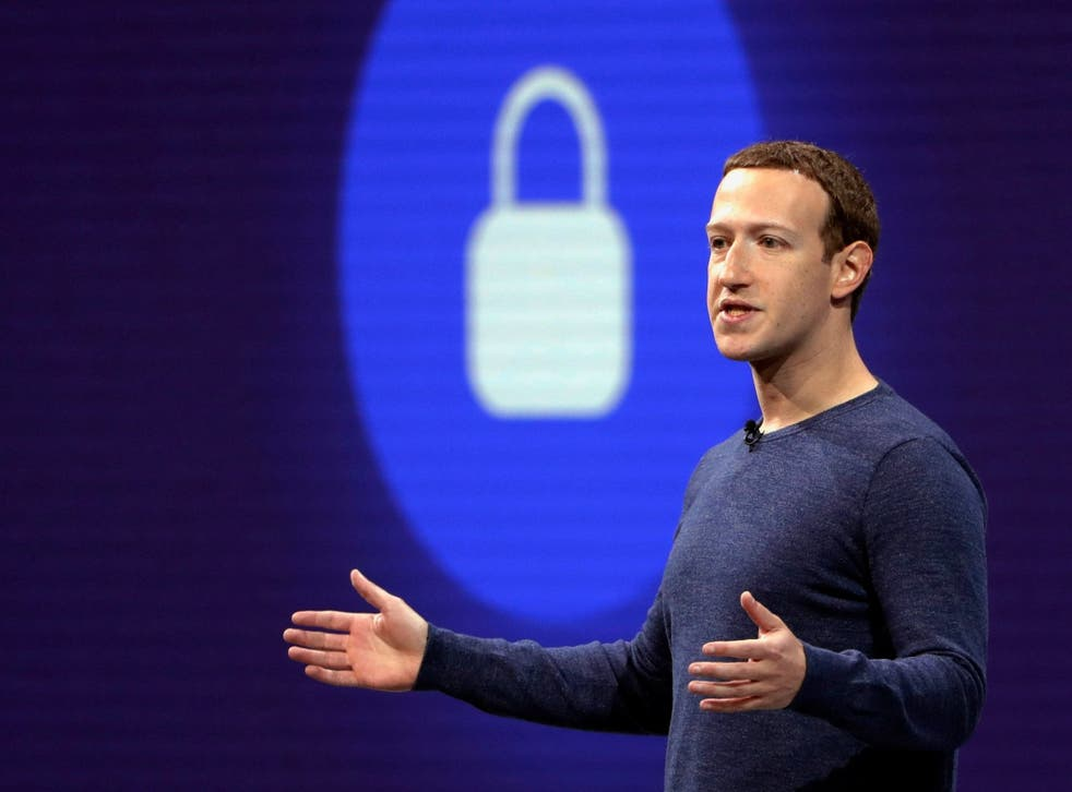 """Facebook estimates a one-time charge of $3bn to $5bn in connection with an """"ongoing inquiry"""" by the US Federal Trade Commission over privacy violations"""