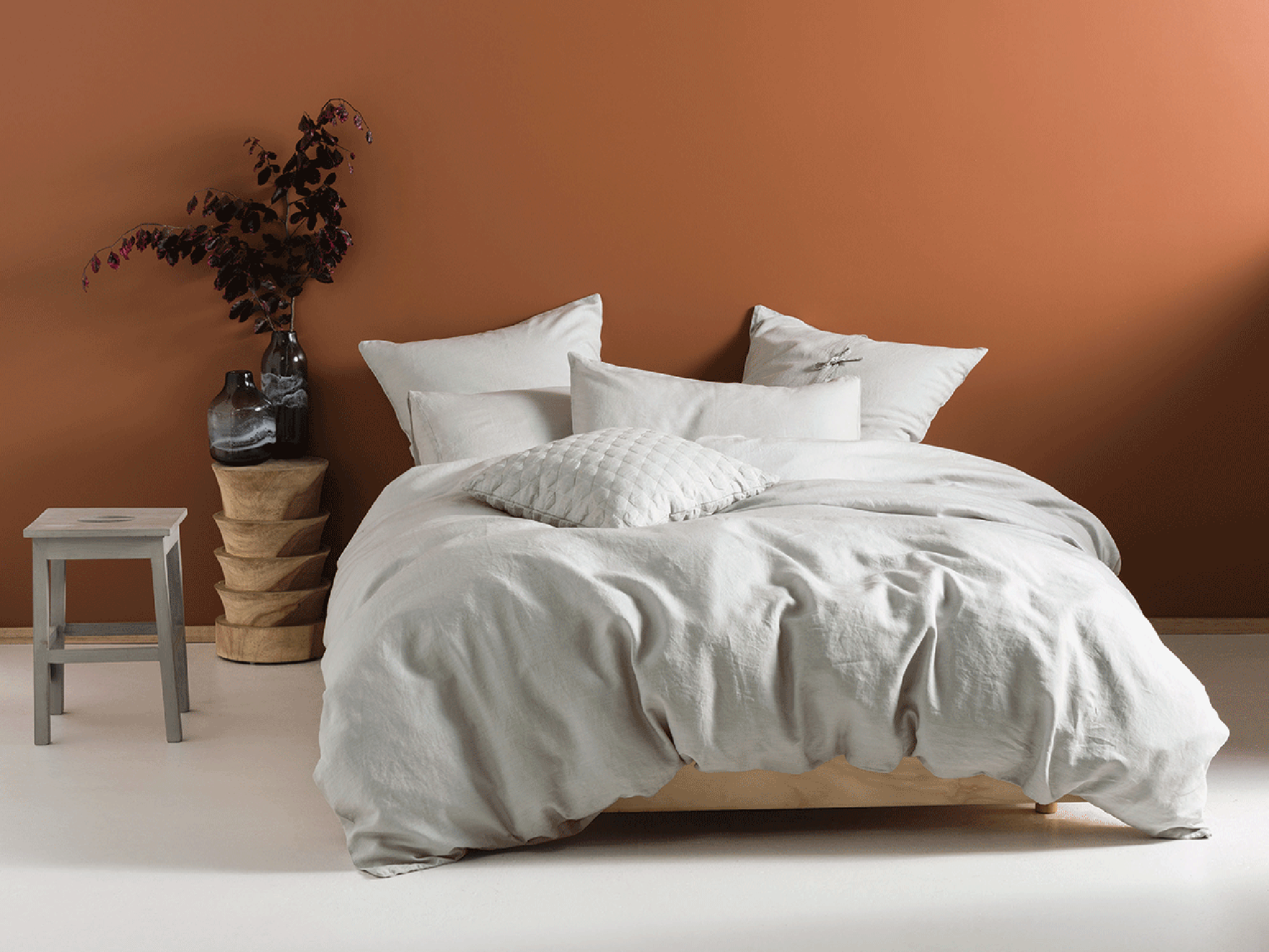 da5d94c5d2 12 best linen bedding sets | The Independent