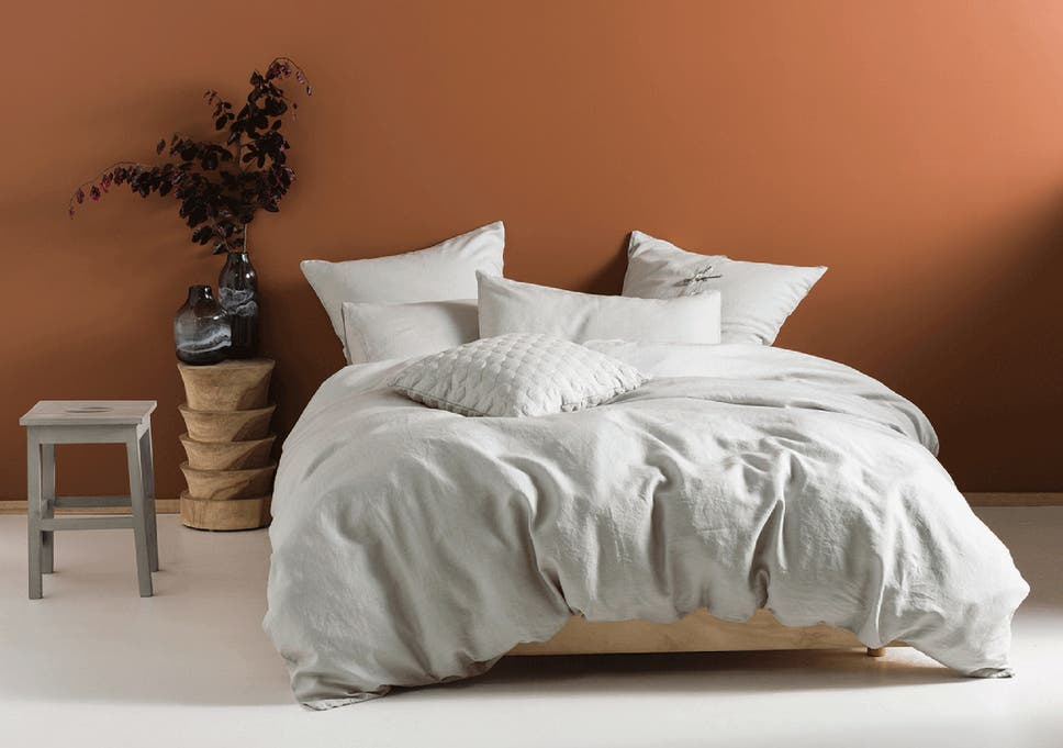 12 Best Linen Bedding Sets The Independent