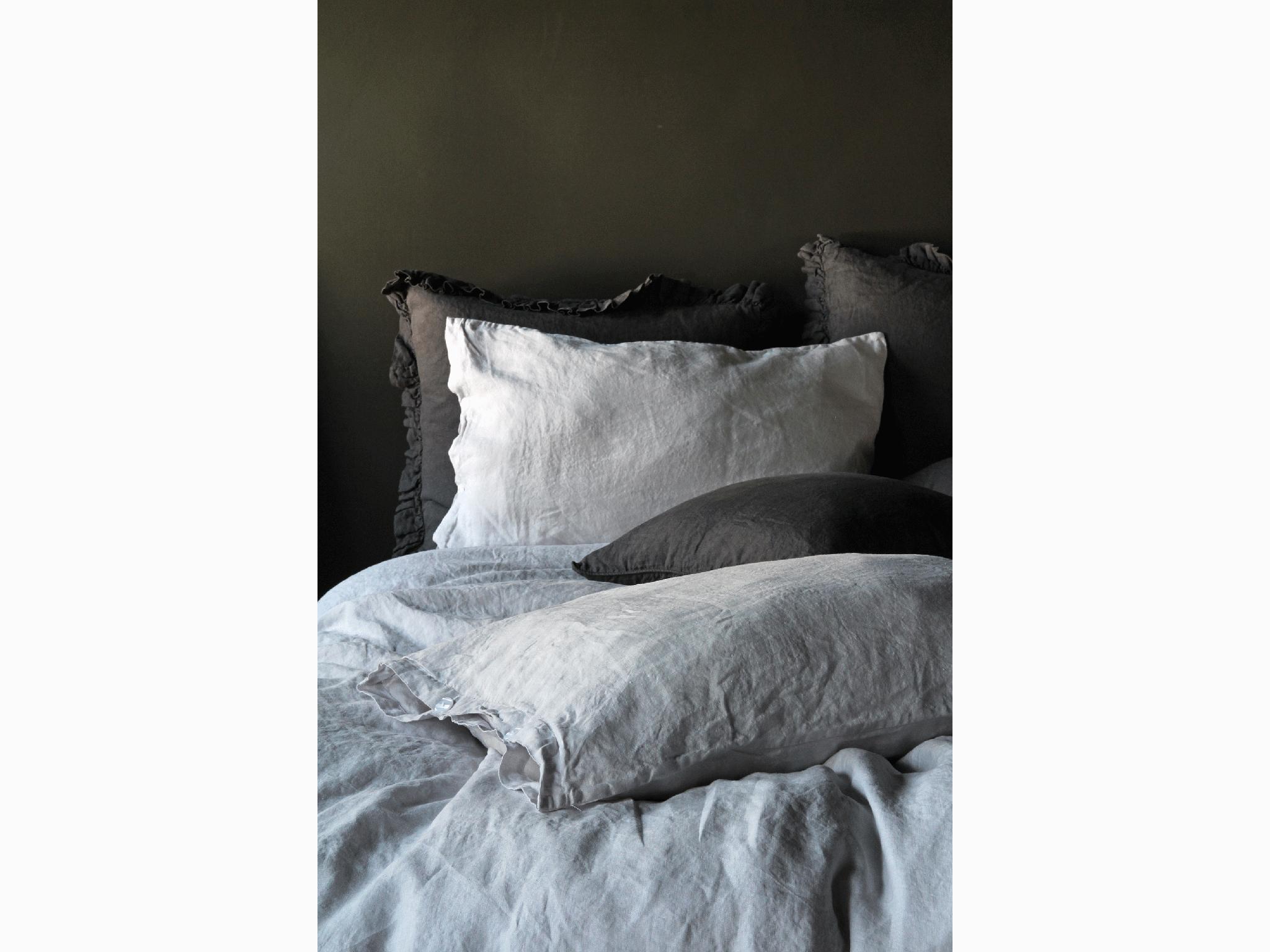 12 best linen bedding sets   The Independent