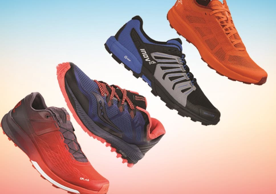 nouveau style 959bd dcdf6 8 best trail running shoes | The Independent
