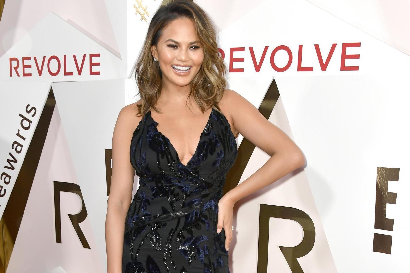 0ecca7fbae0 Chrissy Teigen mocks college admissions scandal with hilarious photos. '