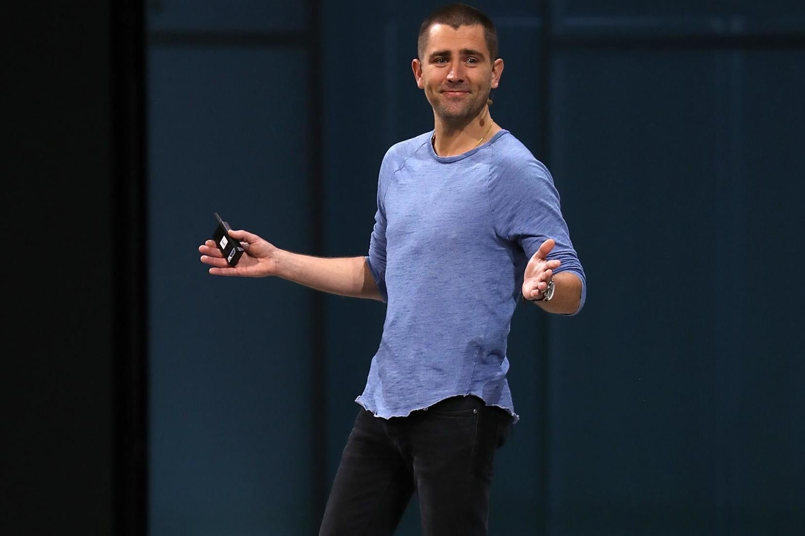 Chris Cox leaving Facebook: One of Mark Zuckerberg's closest advisers among executives departing company