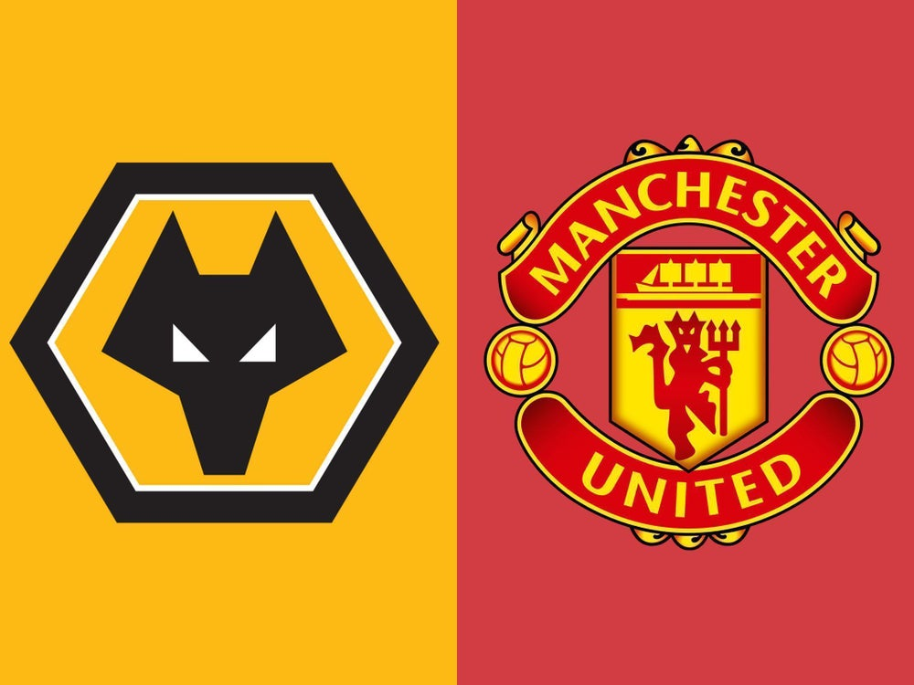 Wolves 2-1 Manchester United Match Highlight