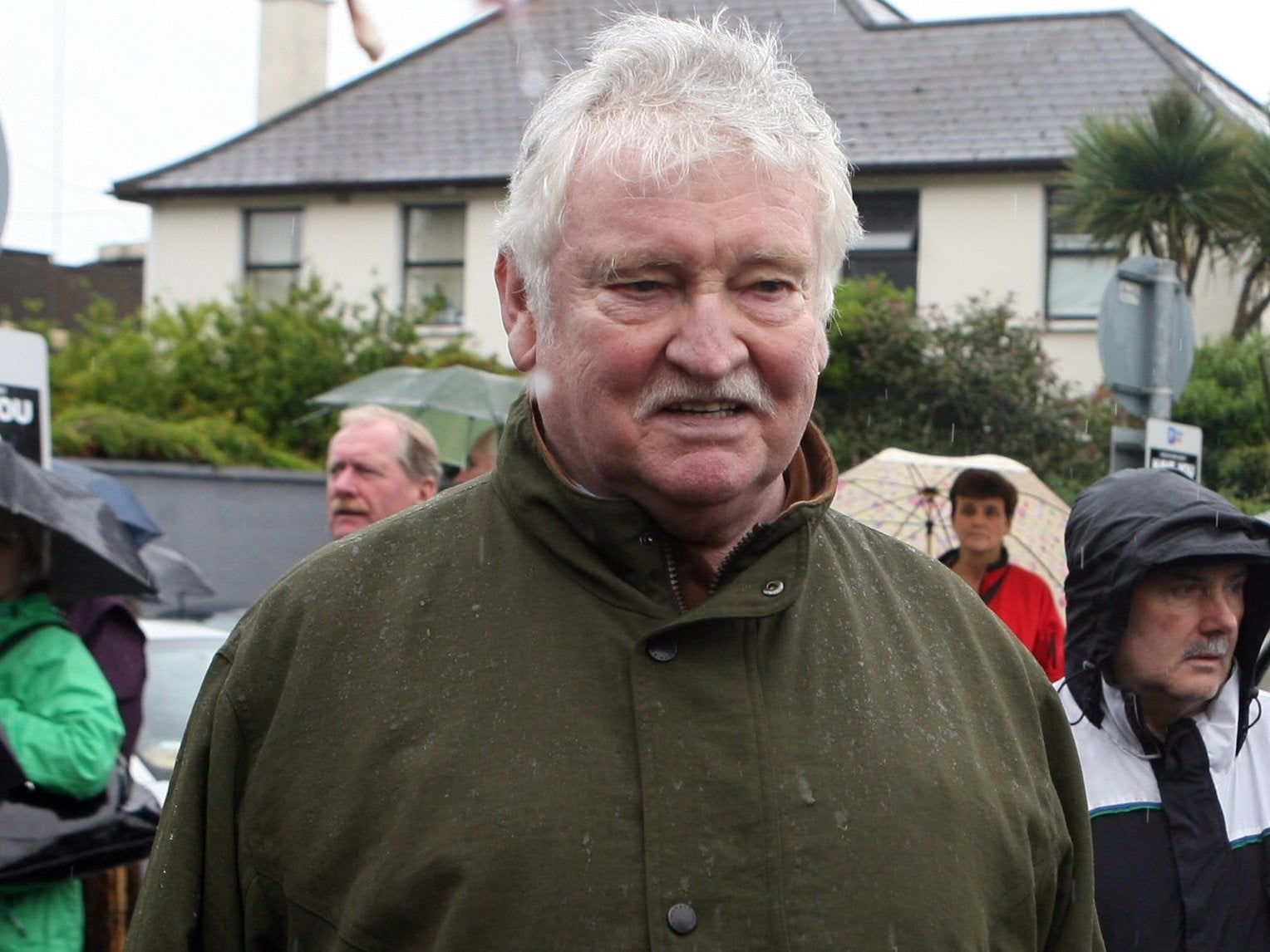 Pat Laffan death: Father Ted actor who played Pat Mustard in classic sitcom dies, aged 79