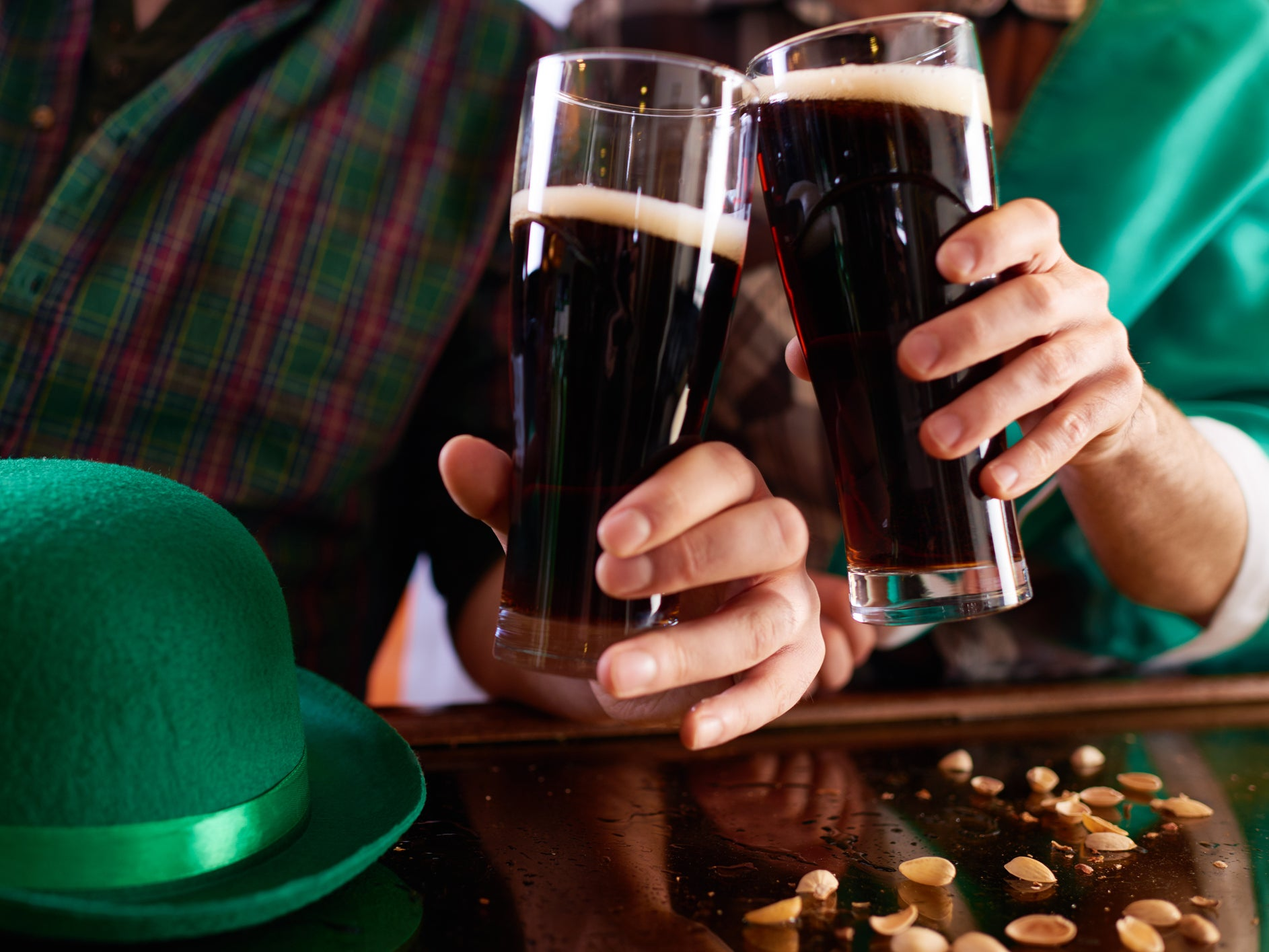 St Patrick's Day 2019: Best food and drink deals, from Nando's to Slug and Lettuce 1