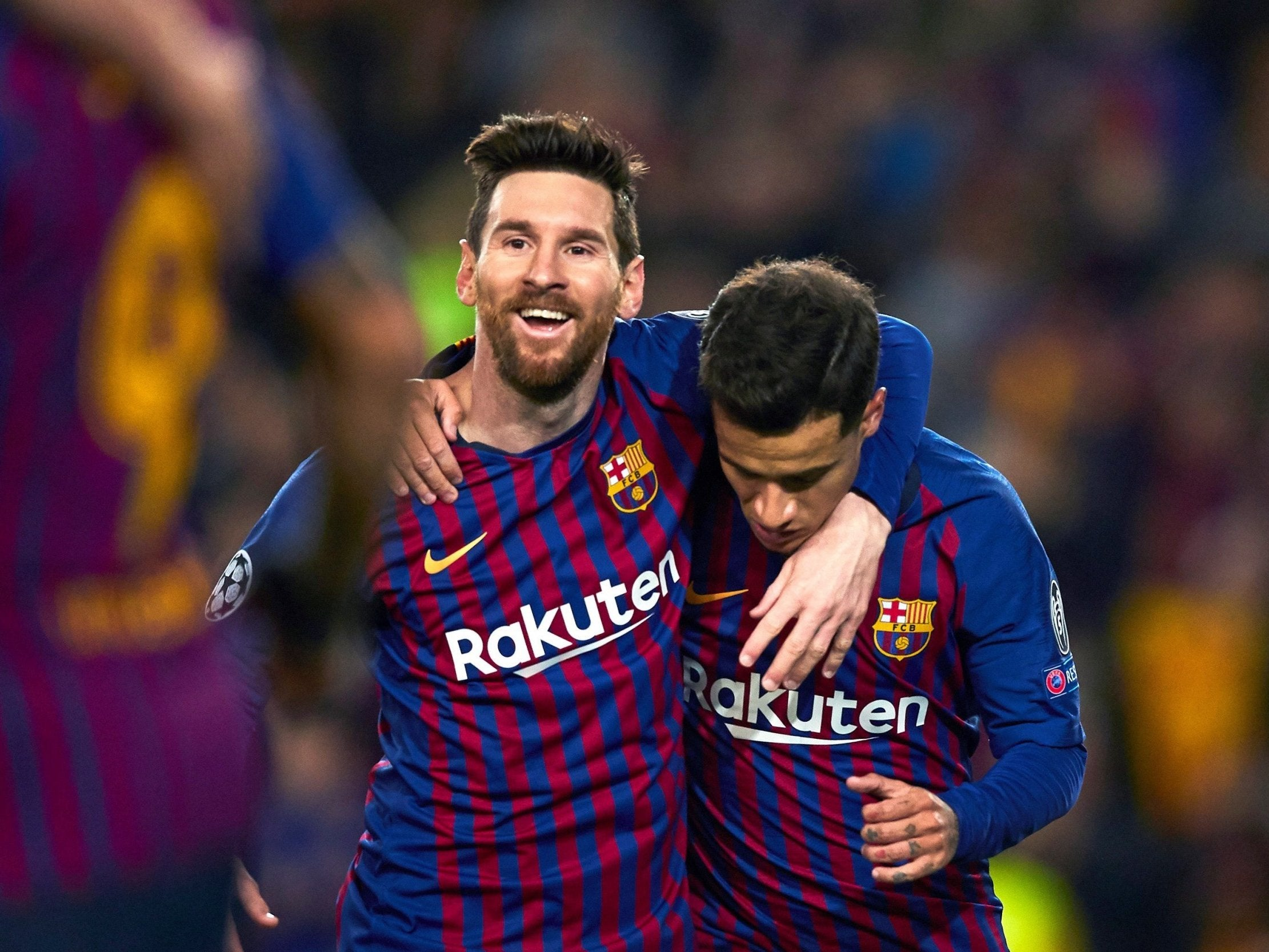 ca0a06f521e What Manchester United can expect from Barcelona in Champions League ...