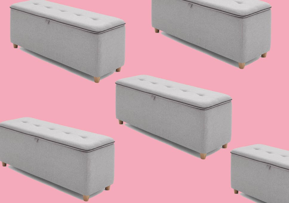 on sale affac 27e56 10 best seating storage solutions | The Independent