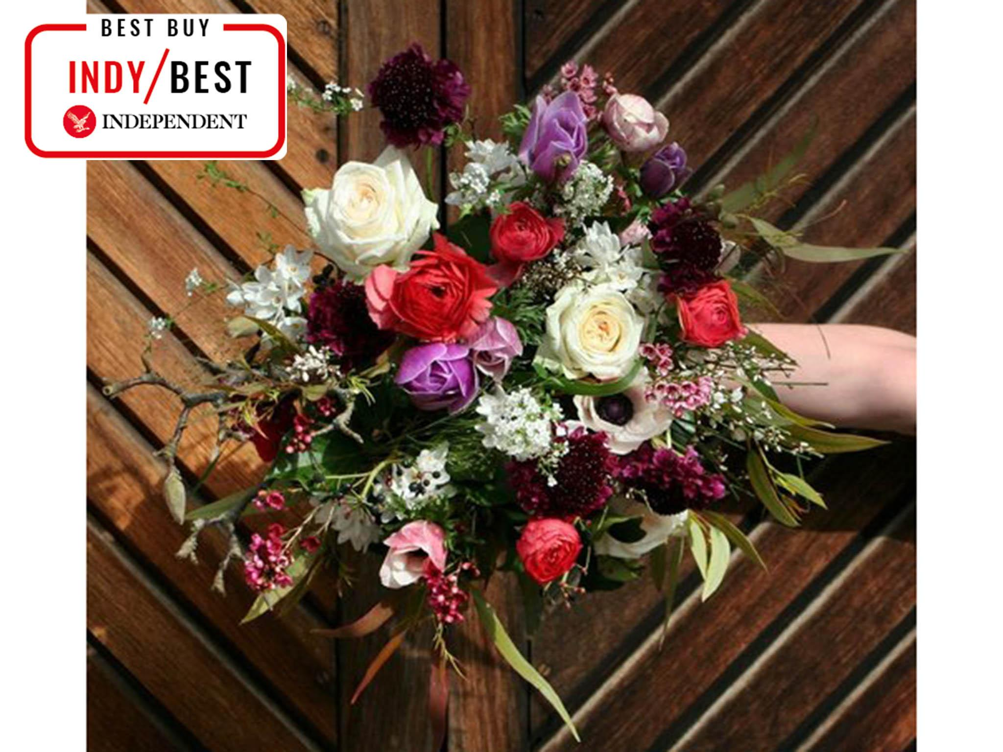 5a51741f1917 Mother s Day 2019  15 best flowers to brighten her special day