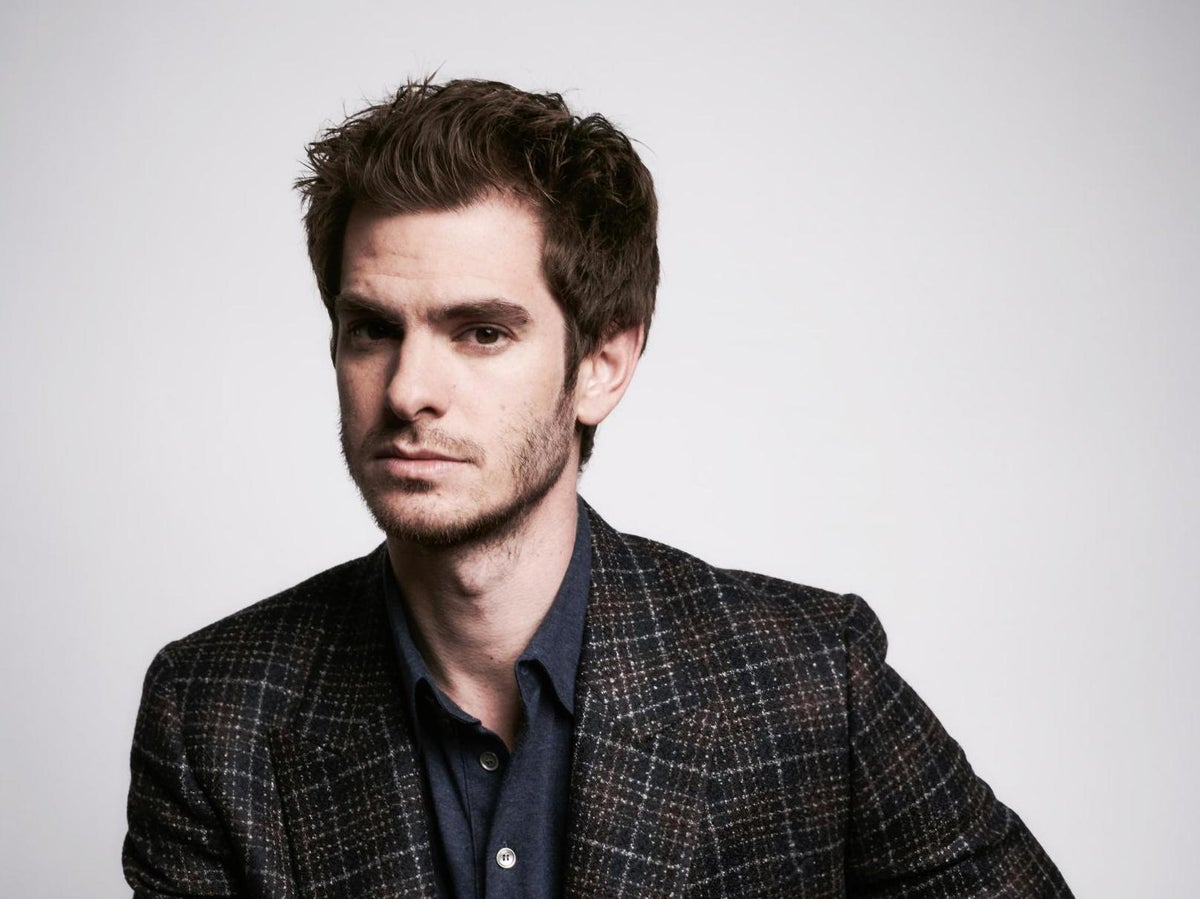 Andrew Garfield: 'The Kardashian effect is sick-inducing'   The Independent    The Independent