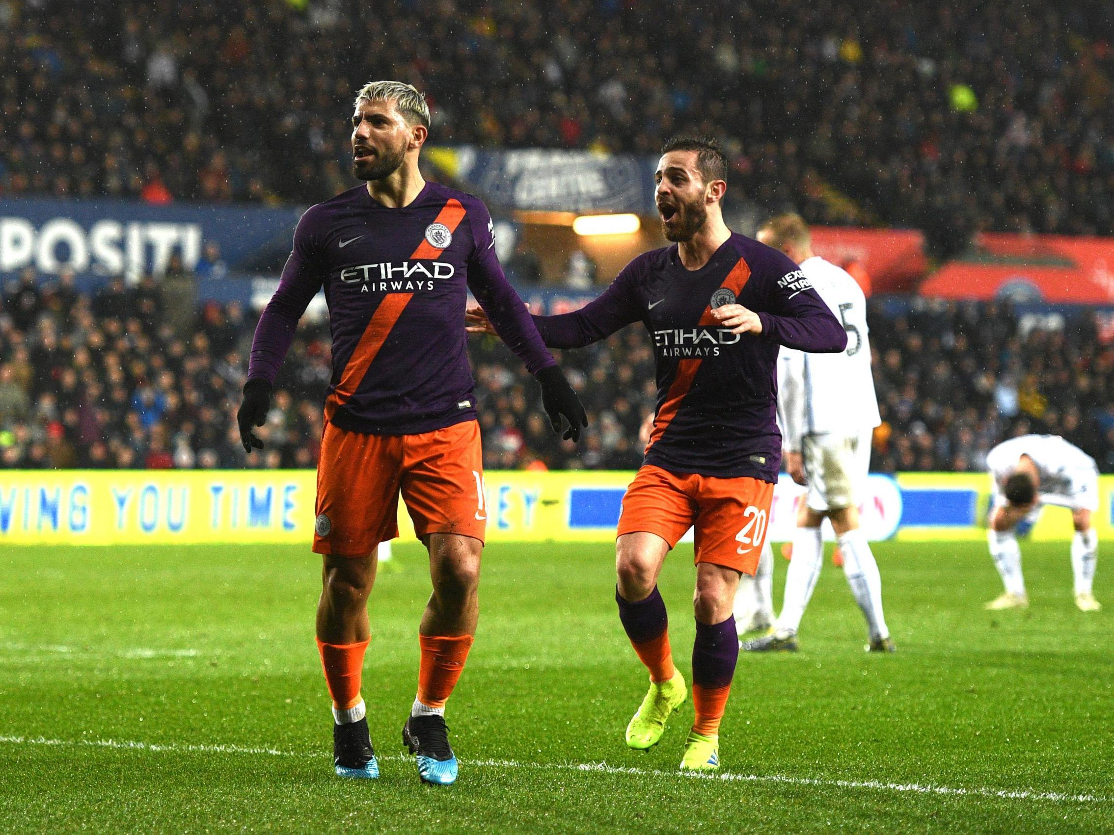 Swansea vs Man City, FA Cup: Pep Guardiola's men pull off fine comeback to reach semi-finals