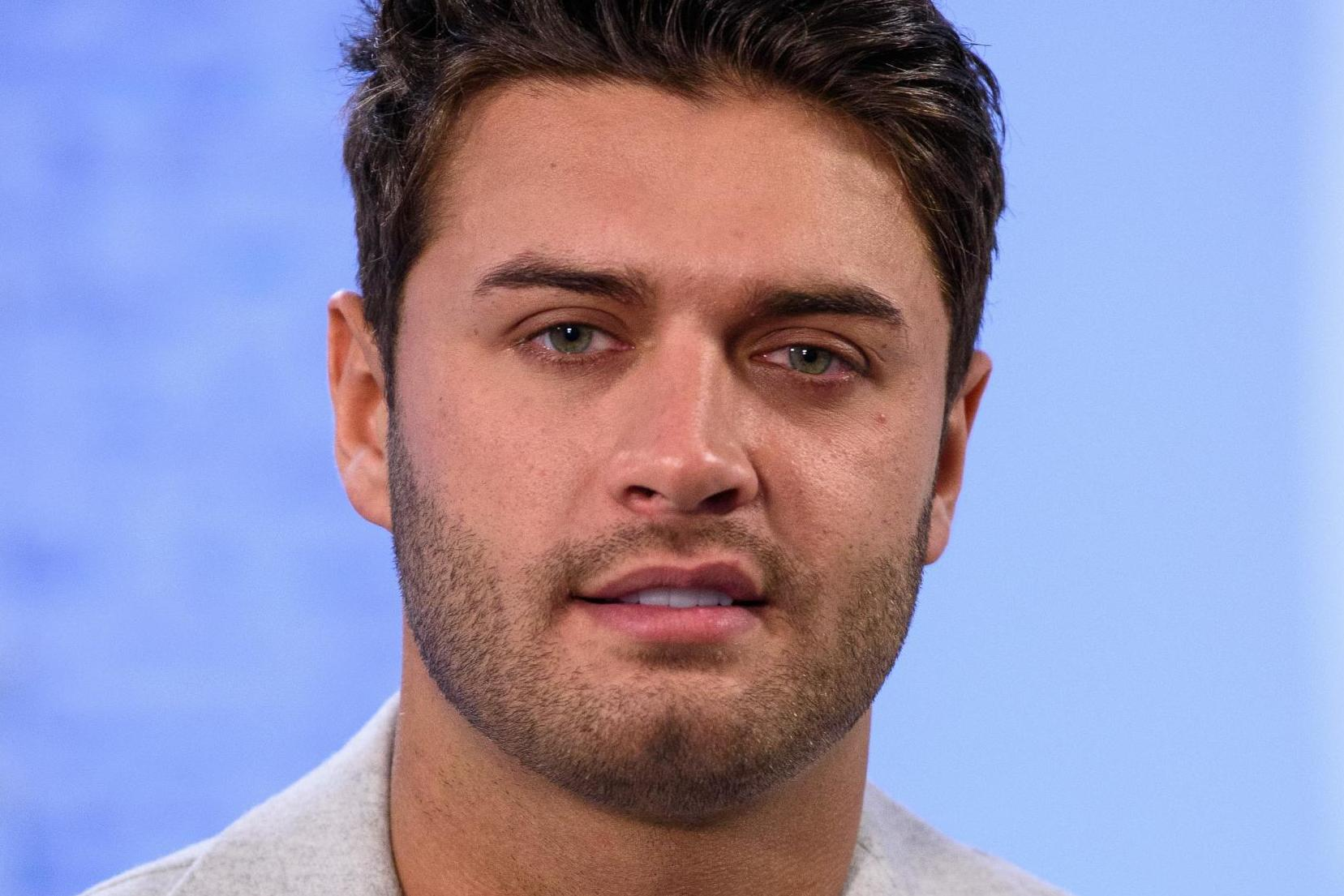 Mike Thalassitis: Flood of tributes to Love Island star after death at 26