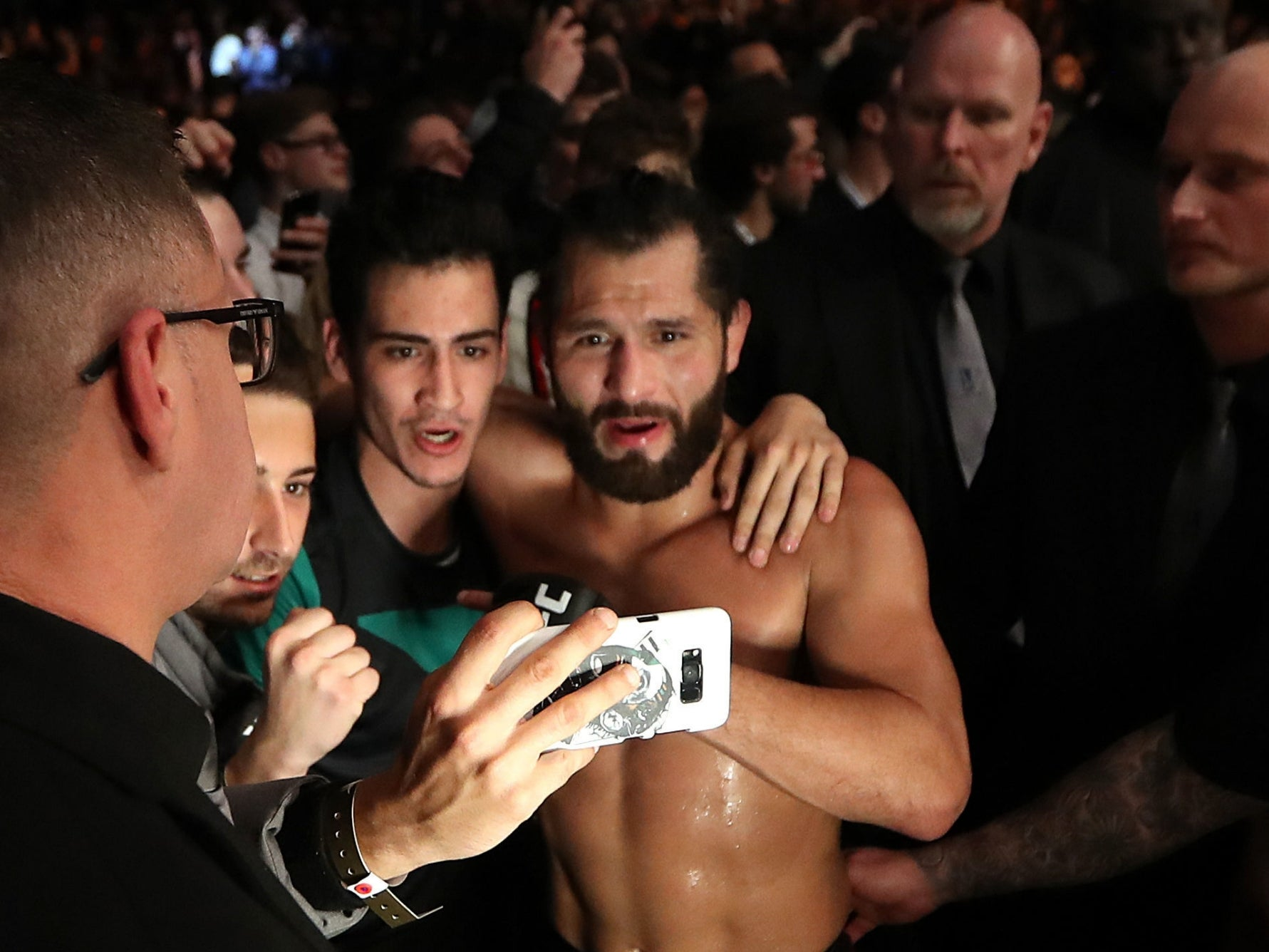 UFC 251 LIVE: Jorge Masvidal challenges Kamaru Usman for welterweight title on short notice thumbnail