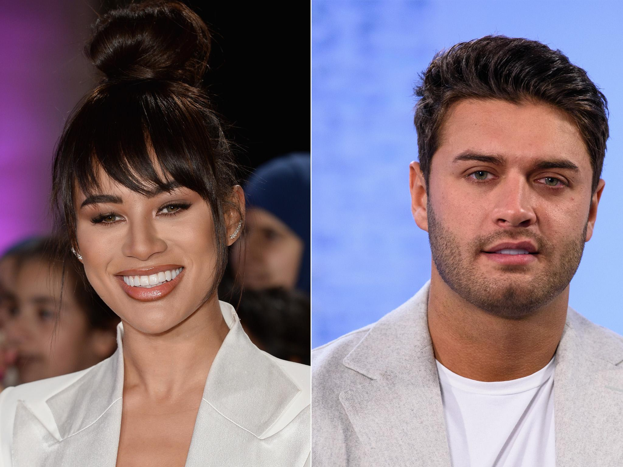 Love Island Star Montana Brown Says Mike Thalassitis Was In Dark Place Before His Death The Independent