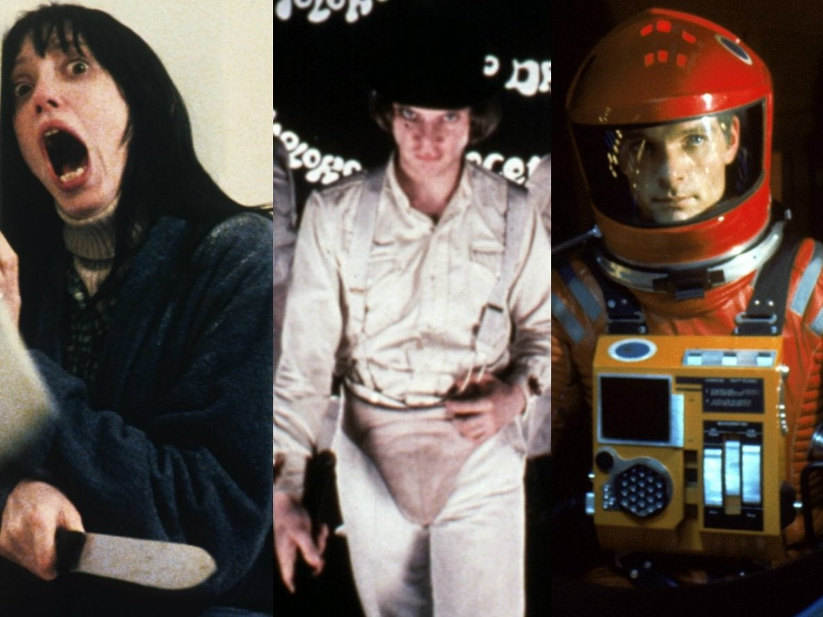 3eade65f1c84f Stanley Kubrick s films ranked – from worst to best